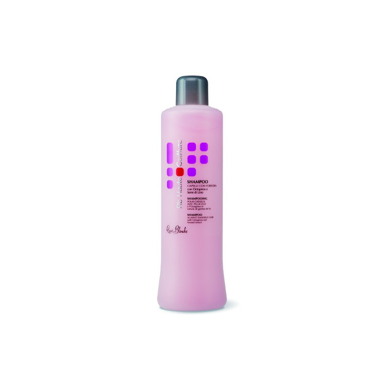 Shampoing anti-pélliculaire RB Haute Coiffure 1l