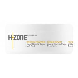 Masque ravivant au miel H-Zone