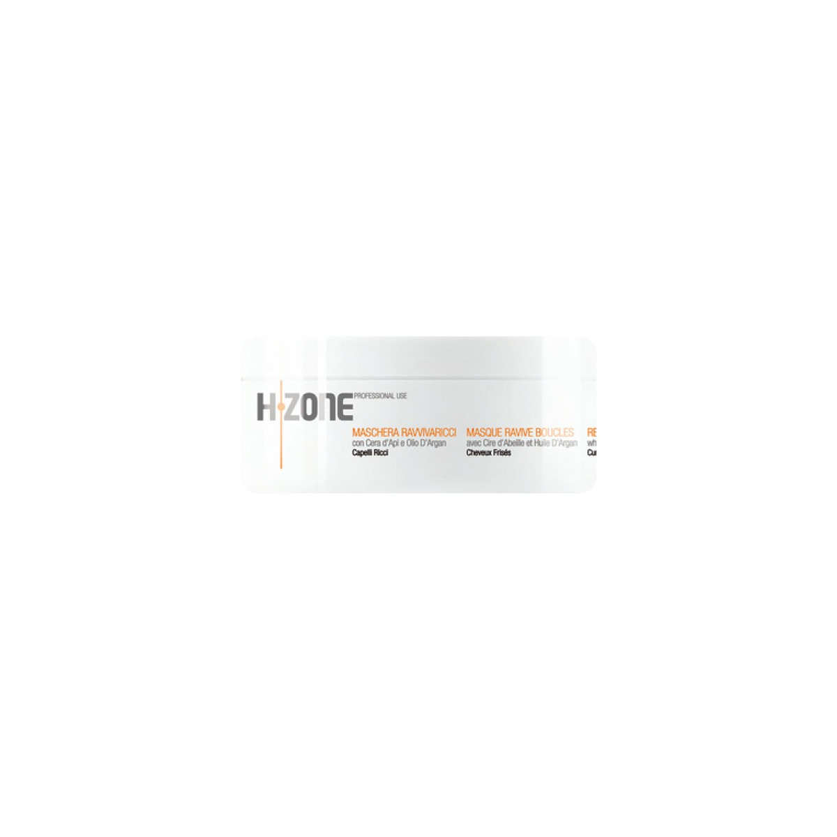 Masque ravive boucle H-Zone