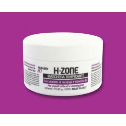 Masque tonifiant H-Zone