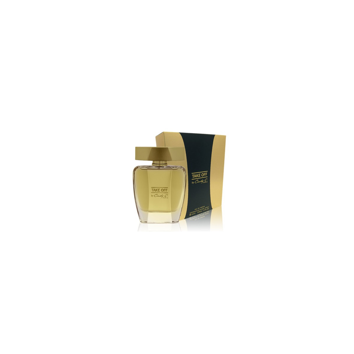 Take Off - Eau de parfum de Cindy C.