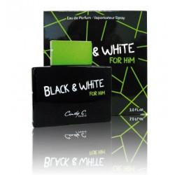 Black & White - Eau de parfum de Cindy C.