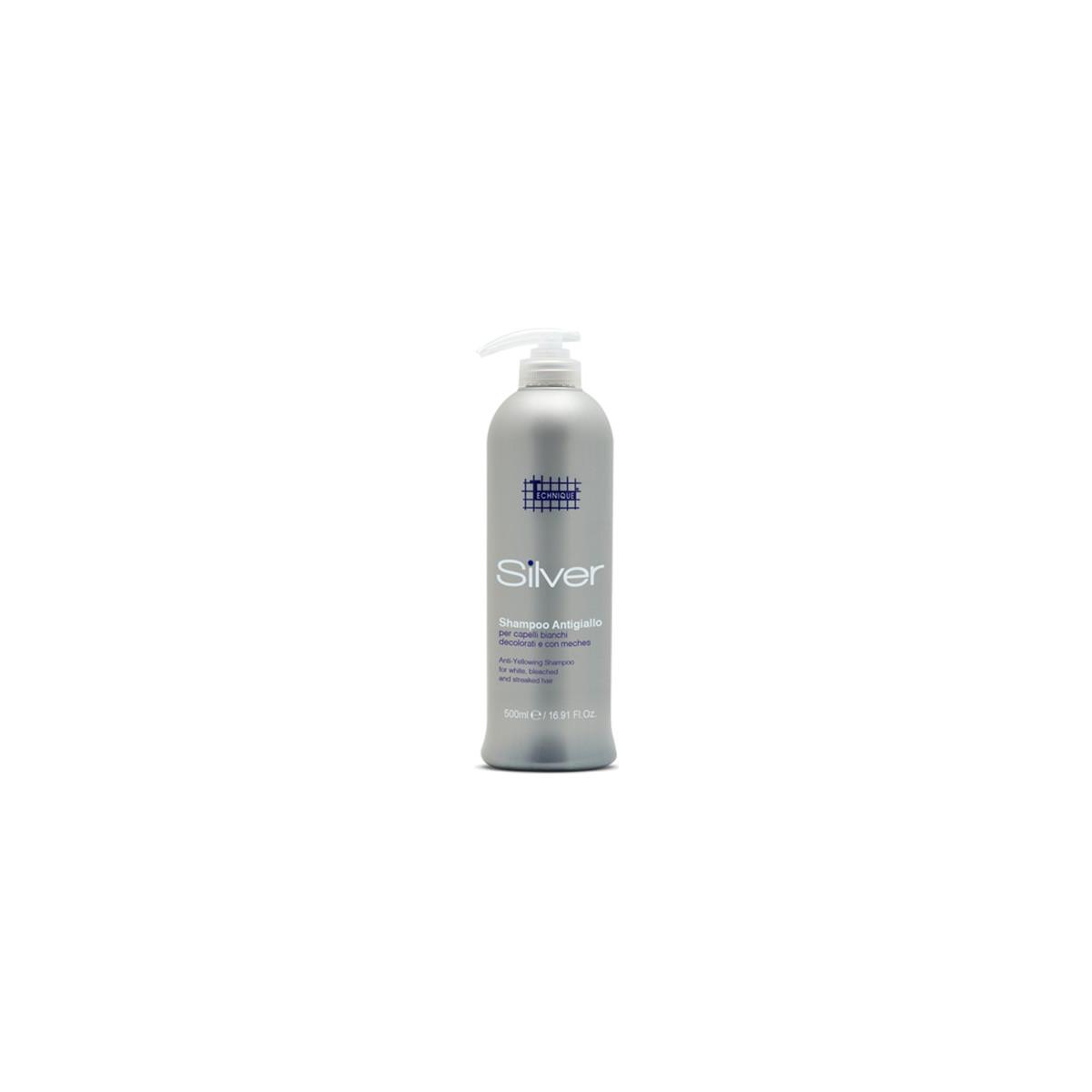 Shampoing anti-jaune Silver Pro - ComProf 500ml