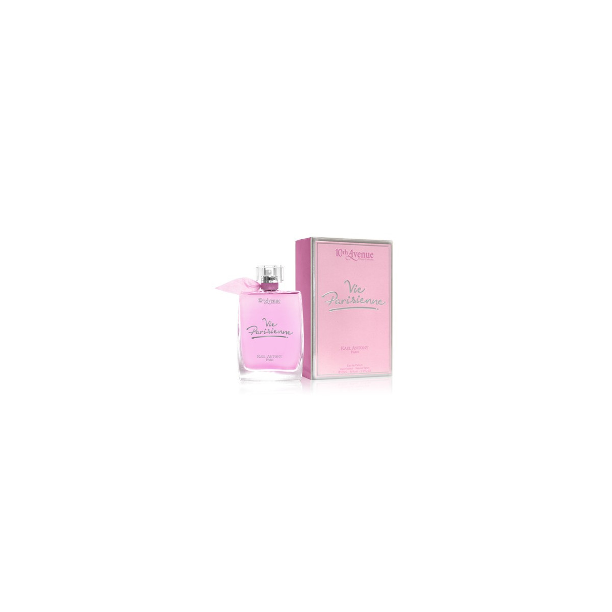VIE PARISIENNE 100ml 10th Avenue